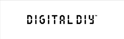 Digital DIY
