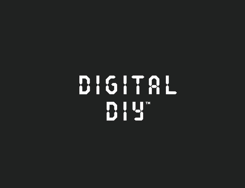 DIGITAL DIYer アカウント登録について