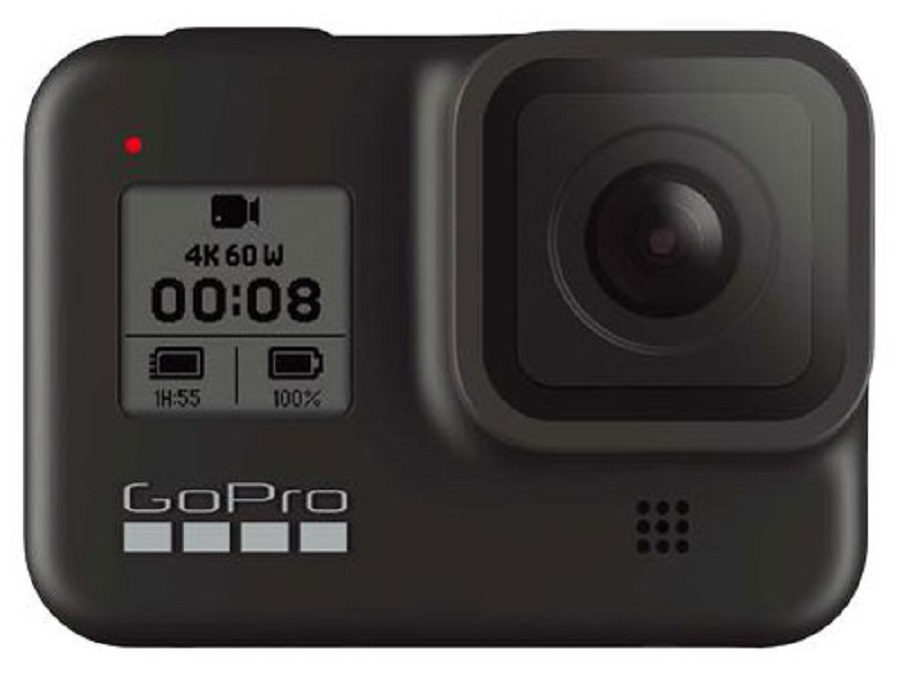HERO8 BLACK CHDHX-801-FW