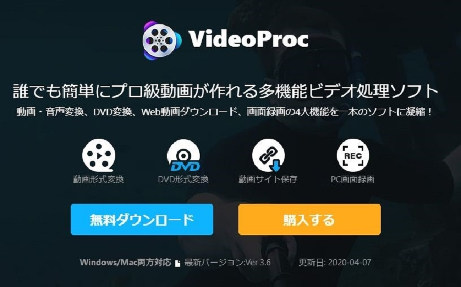 Digiarty:VideoProc
