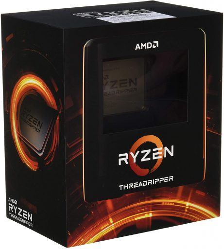 Ryzen Threadripper 3970X